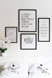 Bilderrahmen Mit Tollen Sprüchen Bilderrahmen Bilderwand Wand