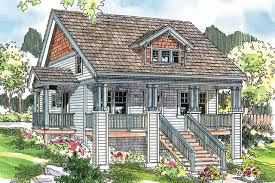 bungalow house plan fillmore 30 589 front elevation
