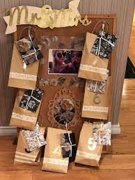 11 wedding advent calendar famous sayings, quotes and quotation. I Made A Wedding Advent Calendar For My Best Friends Big Day I Think It Turned Out Pretty Nicely Wedding