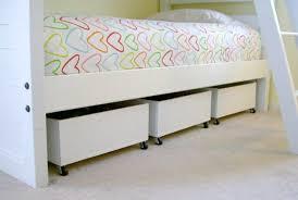 under bed storage furniture. diy under bed storage furniture e