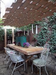 backyard ideas deck. relax in the shade backyard ideas deck