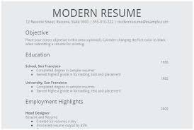 Example Of Simple Resume Amazing 28 Inspirational Simple Resume Sample Doc Photos Arkroseprimaryorg