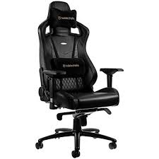 german office chairs. Noblechairs Is A German Company That Designs Office And Gaming Chairs. The Quite New On Market (since 2015) Aims To Stand Out With Chairs