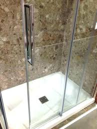 shower inserts with seat walk in shower kits with seat one piece shower stall wonderful shower stalls walk in shower kits with seat wall enclosures walk in