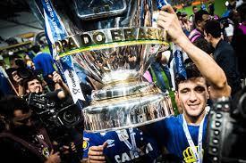 Hexa da Copa do Brasil, Cruzeiro sobe no ranking dos campeões nacionais