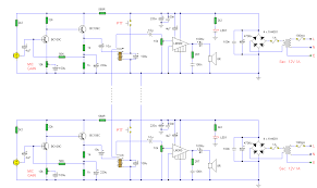 2 phone intercom circuit diagram which can be used upto 1km in re 2 phone intercom circuit diagram which can be used upto 1km in outdoor using ring