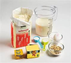 Hur många dl är 100 gram smör