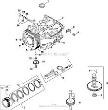 Kohler cv15 41562 john deere 15 hp 112 kw parts diagram for diagram crankcase