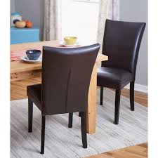 Home Decorators Collection Kitchen  Dining Room Furniture - Brown dining room chairs