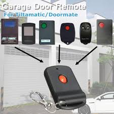 Garage Door Stop Light Star Trade Inc 1 Button 303 00 Mhz Garage Door Remote Key