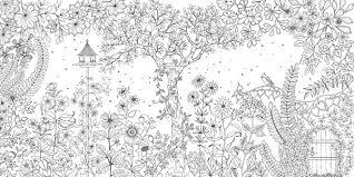 Il Giardino Segreto Johanna Basford