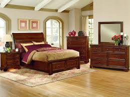 Vaughan-Bassett Hanover Collection Bedroom Set