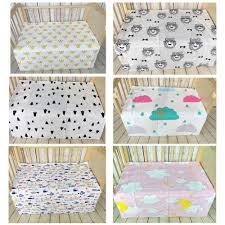55 Baby Bed Sheets Good Night Baby Bed Sheet MumsBerry