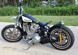 black harley davidson sportster for sale find or sell