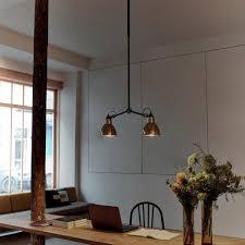 Dcw Lamp Gras No 305 Pendant Lamp Black