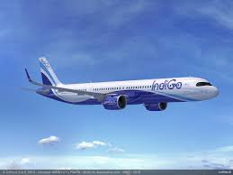 Most Fuel Efficient Light Aircraft Indigo Signs For 300 A320neo Family Aircraft Commercial