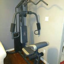 marcy home gym home gym sports marcy stack home gym manual