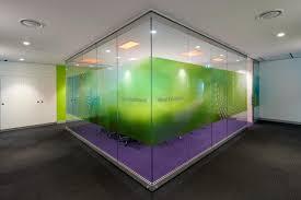 office design sydney. Reed Elsevier Operable Glass Wall Office Design Sydney M