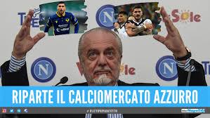 Calciomercato Napoli già nel vivo: la difesa si rifà il look, poi c'è il  sogno De Paul
