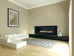 installing gas fireplace s gas fireplace in basement