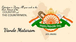 Republic Day Status In English Republic Day Quotes In Hindi Best