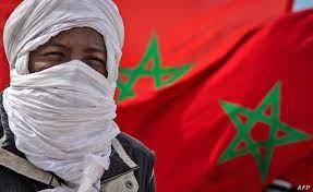"""بعد """"الرسالة المسربة"""".. اللائحة الرمادية وعلم البوليساريو يكشفان خلاف المغرب  وألمانيا"""