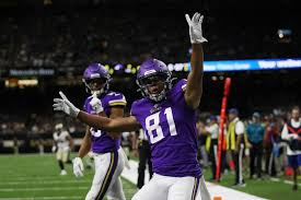 Vikings On The Bubble Breaking Down The Race For The Final