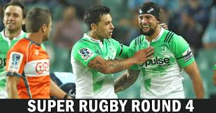 super rugby 2016 round 4 highlights feed