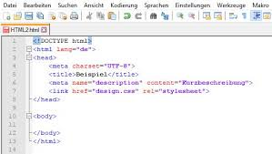 XML & HTML Unterschiede - Wissenswertes zu Syntax & Deklarationen