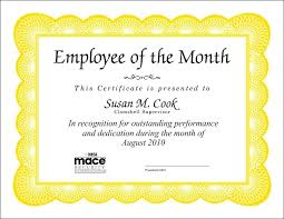 Sample Certificate Award Wording For Certificates Award Certificate Wording Sample