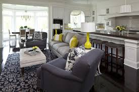 navy blue and gray living room blue and gray living room contemporary martha o on remarkable