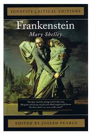 the misunderstood monster joseph pearce from the introduction the misunderstood monster joseph pearce from the introduction to mary shelley s frankenstein ignatius insight