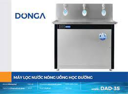 Máy lọc nước uống học đường DAD-3S