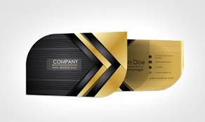 Business Cards Print Three