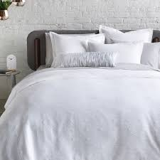 himmeli white matelasse duvet cover queen share your style or the look unisonhome upload