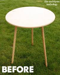 round decorator table 12 30 inch wood composite regarding measurements photo snapshot sesigncorp