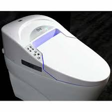 bidet toilet. ove smart toilet bidet r
