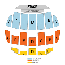 Seating Chart Rabobank Arena Bakersfield Rabobank Theater And Convention Center Bakersfield