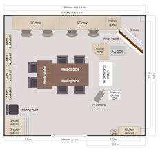 Create Classroom Design How To Create A Floor Plan For The Classroom Interior