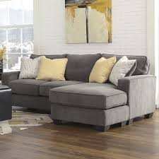 gray couch with chaise. Plain Couch Arachne Sofa Chaise And Gray Couch With G