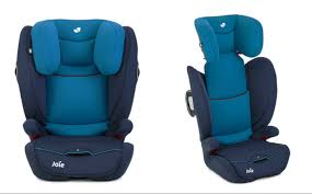 joie duallo seat review