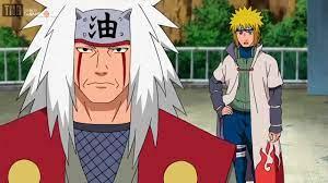 Truyền Nhân Cửu Vĩ Hồ - Naruto Shippuuden - Tập 432 - Jiraiya nhẫn ký -  Truyền kỳ Naruto dũng cảm. Nhẫn giả thất bại