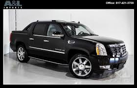 cadillac pickup truck 2013. 2013 cadillac escalade ext luxury in colleyville texas pickup truck
