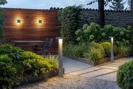BLEND - Outdoor wall lights from Platek