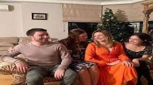Cem Garipoğlu'nun ailesinin skandal bir koltuk fotoğrafı daha ortaya çıktı  - Haberler