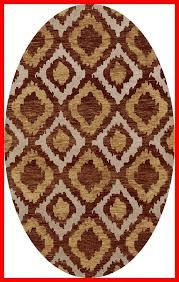 area rugs bella machine woven wool brown beige area rug