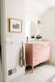 furniture save. Save Money And Add Character In Your Bathroom By Using Vintage Furniture As A Basin Stand \u2014 MELANIE LISSACK INTERIORS