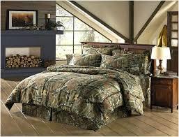 mossy oak bed set queen
