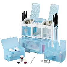Cake Decorating Storage Box Ultimate Tool Caddy™ It's the storage solution designed 7