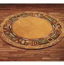 circular throw rugs area rug ideas